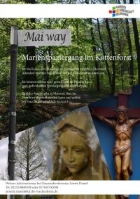 Mai-Way - Maiandacht to go